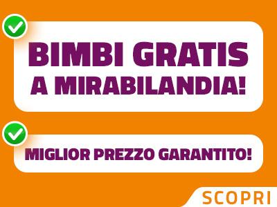 Mirabilandia 2019  Offerte biglietti + hotel vicino al parco 55857bca7a7